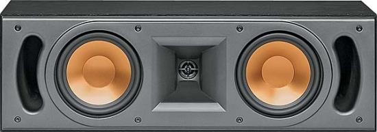 klipsch rc 25 center speaker review and test. Black Bedroom Furniture Sets. Home Design Ideas
