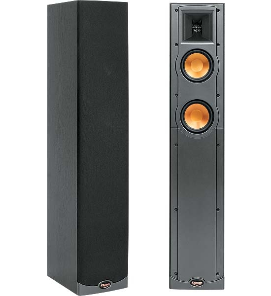 Klipsch RF-10 Floor standing speakers photo