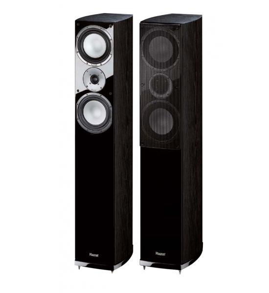 Magnat Quantum 675 Floor standing speakers review and test