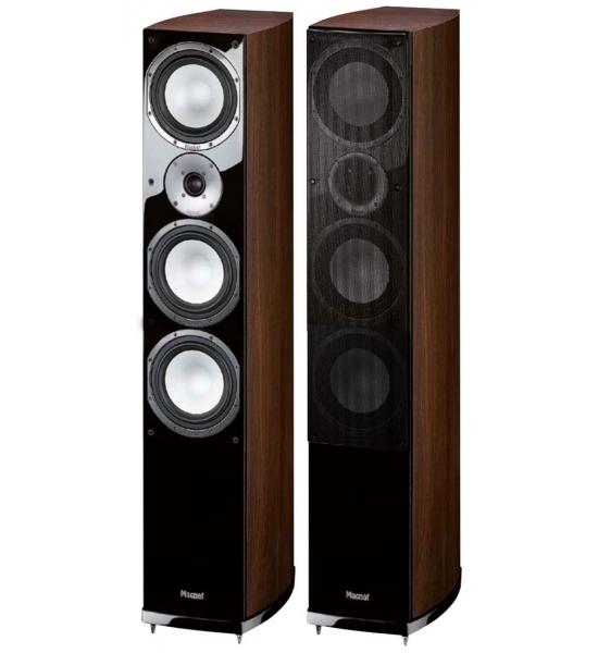 Magnat Quantum 677 Floor standing speakers review and test