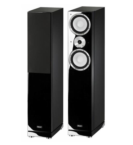 Magnat Quantum 755 Floor standing speakers review and test