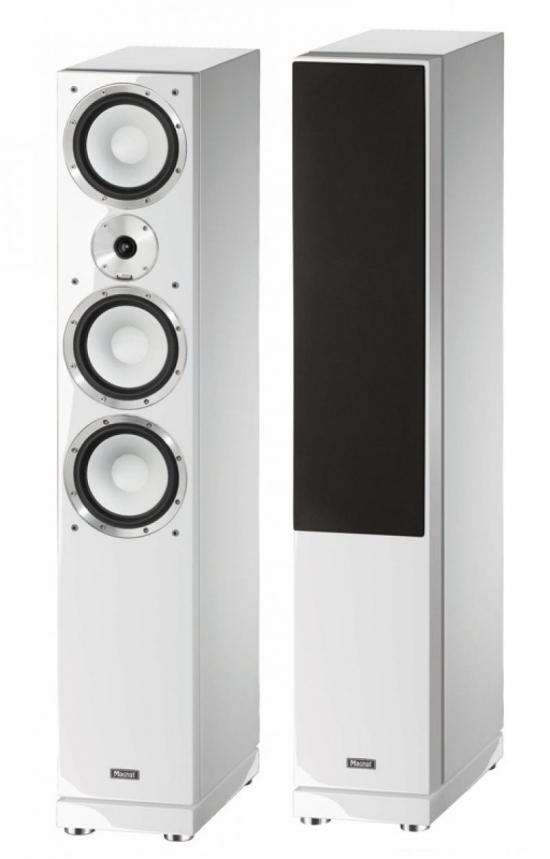 Magnat Quantum 757 Floor standing speakers review and test