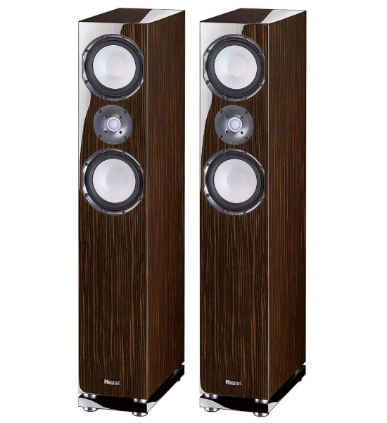 Magnat Quantum 805 Floor standing speakers review, test, price