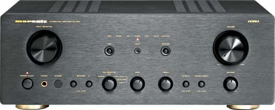 Marantz PM7200 Amplifier review and test