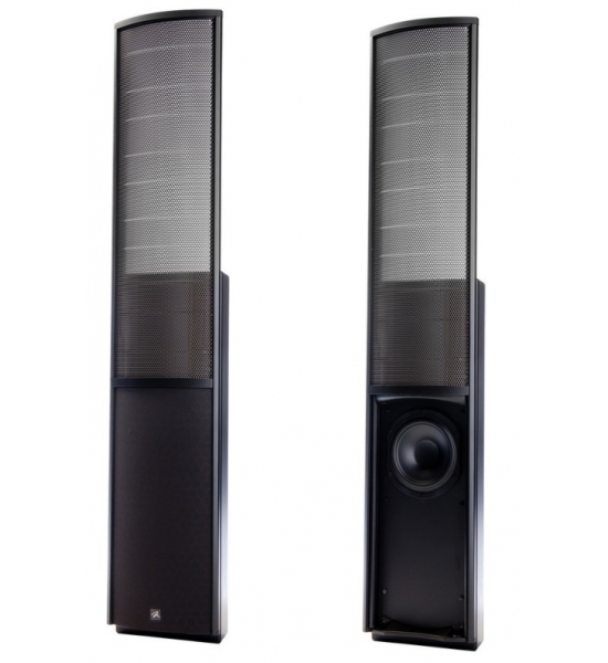 Martinlogan Efx On Wall Speakers Review And Test