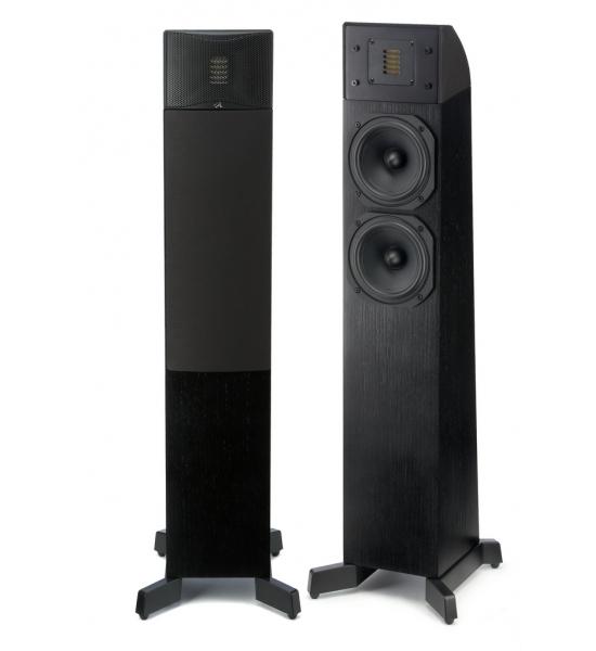 Martin Logan Floor Standing Speakers Review