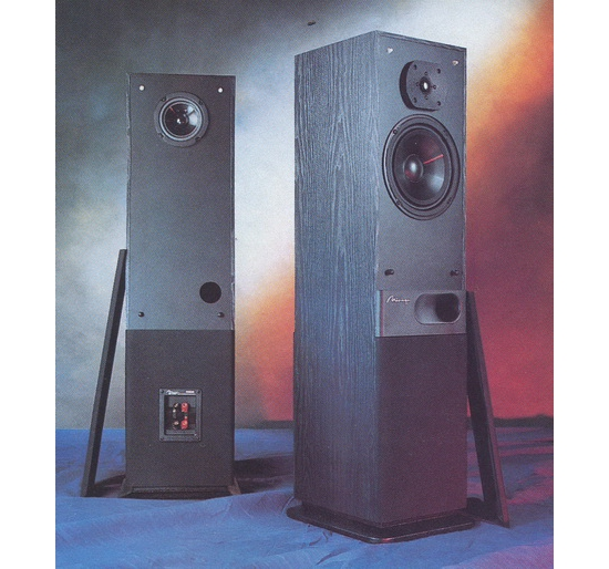 Mirage M-790 Floor standing speakers review, test, price