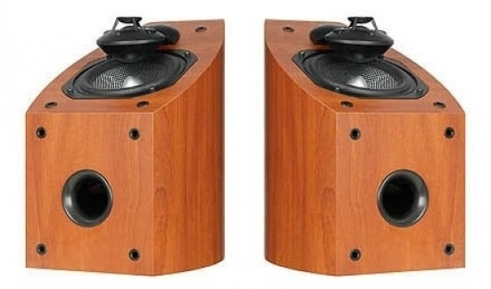 Mirage Omni 150 Bookshelf Speakers Photo