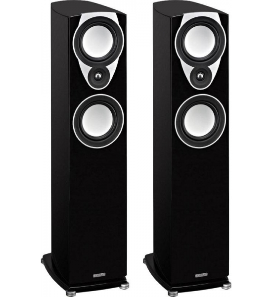 Mission SX3 Floor standing speakers photo