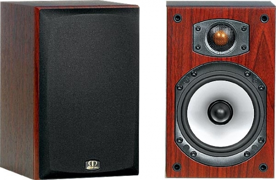 Monitor Audio Bronze B1 Bookshelf Speakers Photo