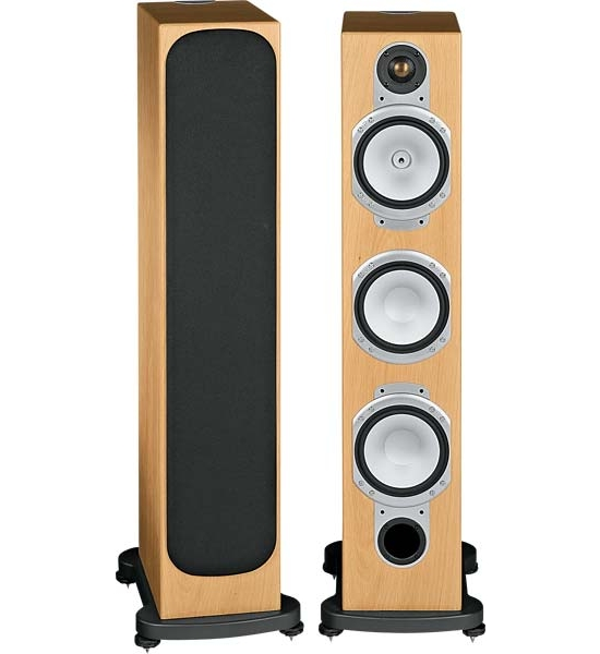 Monitor Audio Silver RS8 Floor standing speakers photo