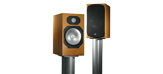 Monitor Audio Silver S2 Bookshelf speakers photo