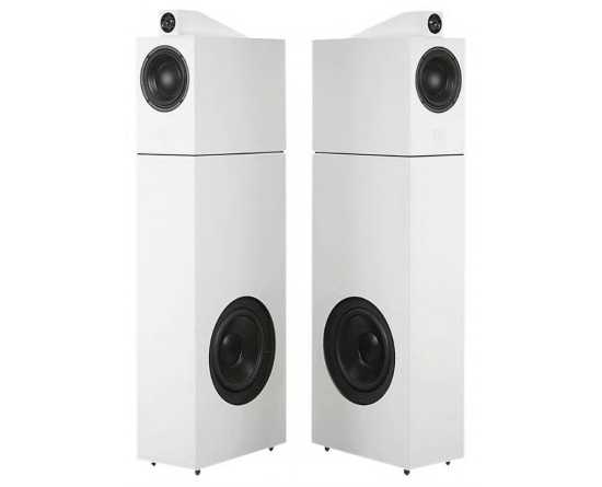 Morel Octave Signature Floor standing speakers review and test