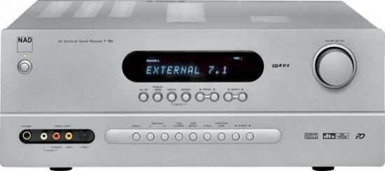 nad t753 av receiver review and test rh hifi review com Operators Manual Owner's Manual
