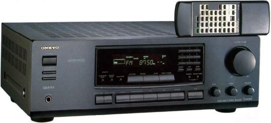 onkyo tx sv343 av receiver review and test rh hifi review com onkyo tx-sv343 service manual Onkyo TX NR808