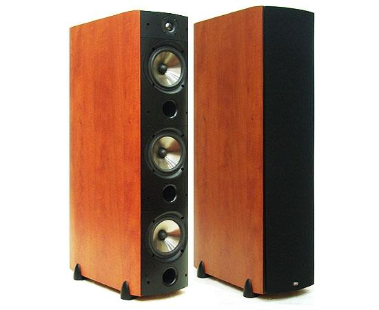 PSB Speakers Image T65 Floor Standing Photo