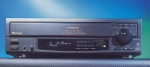 Panasonic LX-700 Laserdisc player review