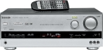 Panasonic SA-HE75E AV-receiver review