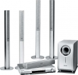 Panasonic SA-HT878 Home Theatre System review