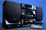 Panasonic SC-CH34 Mini stereo system review