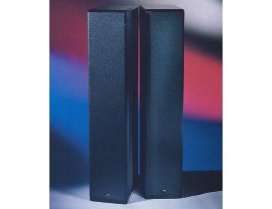 Paradigm Eclipse BP Floor standing speakers review, test, price