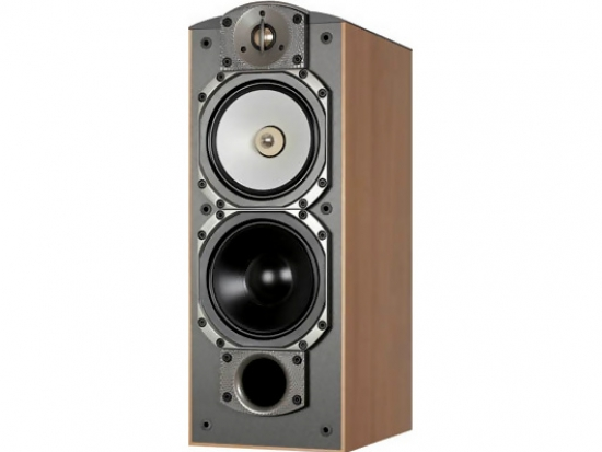 Paradigm Studio 40 V4 Bookshelf Speakers Photo