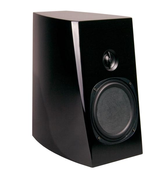 Phase Technology PC 15 Bookshelf Speakers Photo