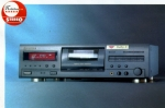 Pioneer CT-S740S Cassette deck review