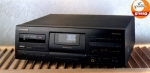 Pioneer CT-S830S Cassette deck review