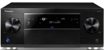 Pioneer SC-LX73 AV-receiver review
