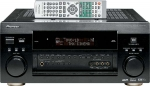 Pioneer VSX-D1011-K AV-receiver review