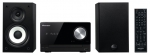 Pioneer X-CM32BT Microsystem review
