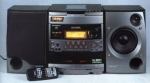 Pioneer XR-170C Mini stereo system review