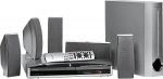 Pioneer XV-DV313 Home Theatre System review