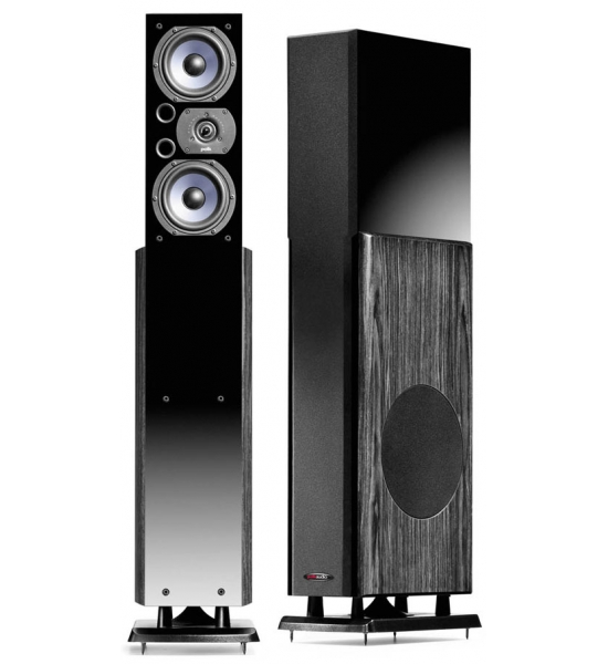 Polk Audio LSi15 Floor standing speakers photo