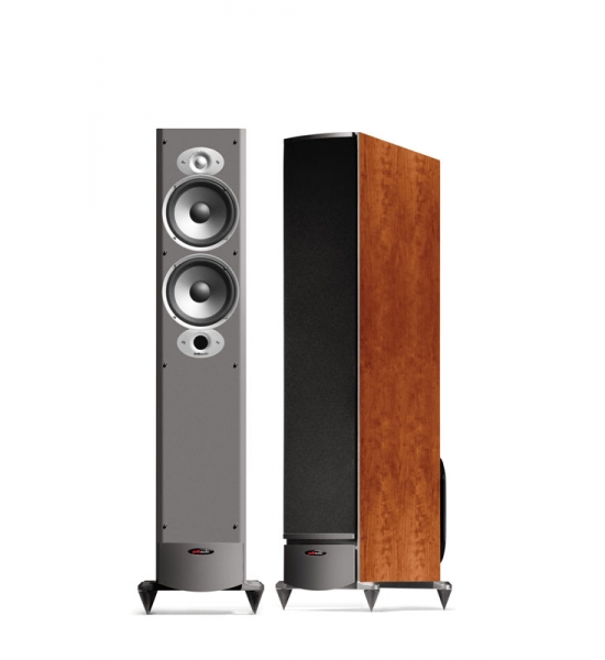 Polk Audio Rti8 Floor Standing Speakers Review And Test