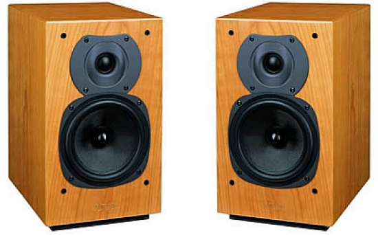 Quad 11L2 Bookshelf speakers review and test