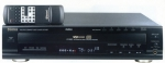 Sherwood CDC-680 CD-changer review