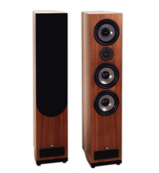 speaker pair t a criterion ts300 review and test. Black Bedroom Furniture Sets. Home Design Ideas