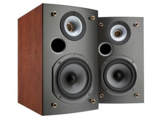 triangle titus ex bookshelf speakers review and test. Black Bedroom Furniture Sets. Home Design Ideas