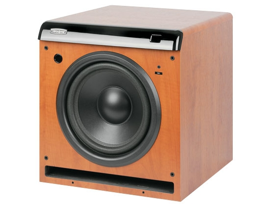 Velodyne CHT-10Q Subwoofer review and test