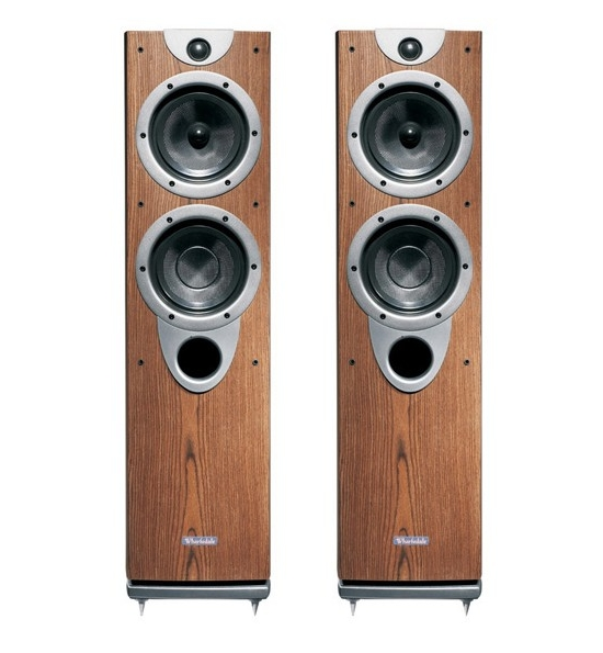 Wharfedale Evo 30 Signature Floor Standing Speakers Review