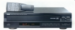 Yamaha CDC-565 CD-changer review