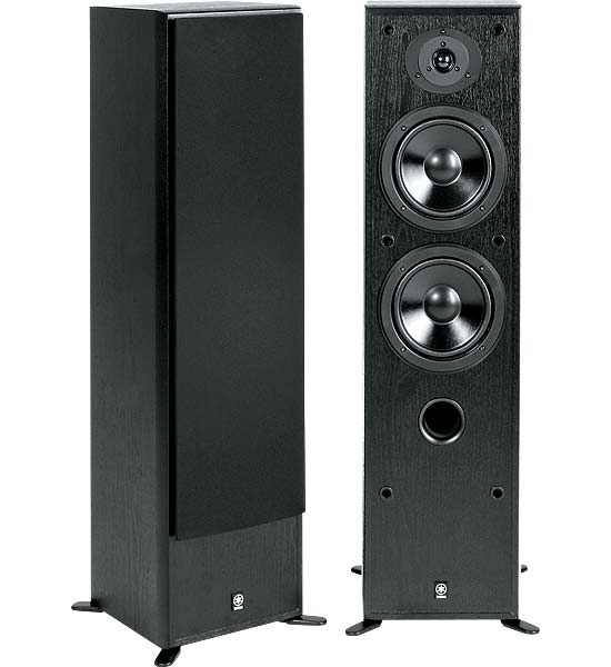 Yamaha floor standing speakers foto bugil bokep 2017 for Yamaha ns 50 speaker pack