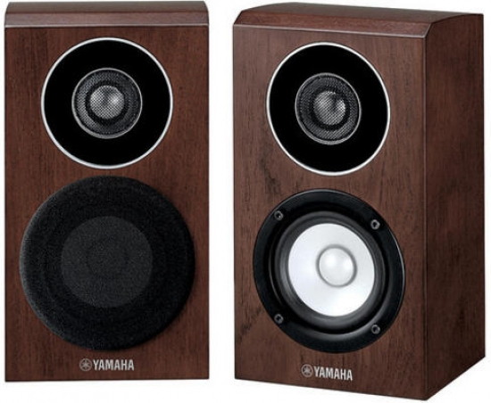 yamaha bookshelf speakers 2