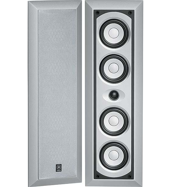 floor standing speakers yamaha ns-f101 review and test