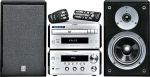 Yamaha Piano Craft CRX-E600 Mini stereo system review
