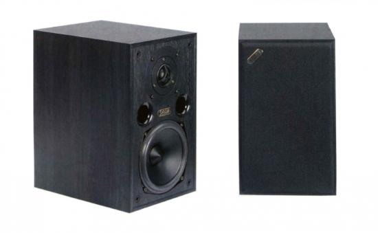 Acoustic Energy AE100i Bookshelf Speakers Photo