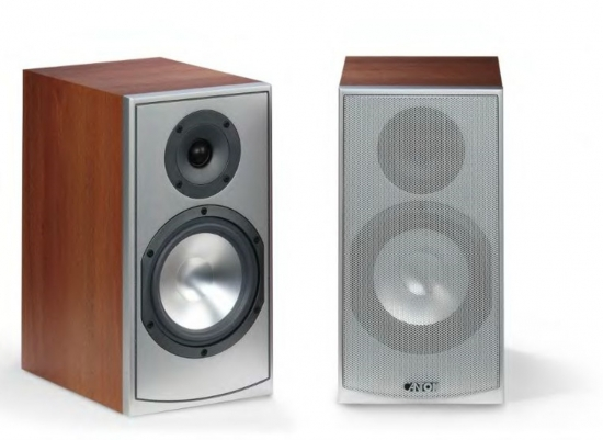 Canton Karat 720 Speaker Bookshelf Speakers user reviews ...