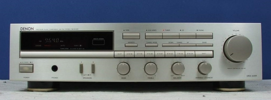 denon dra 325r stereo receiver review test price rh hifi review com User Webcast Example User Guide